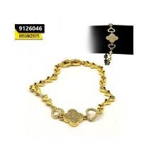 Kayazar Vancleef Arple Bracelet Gold (9126046)