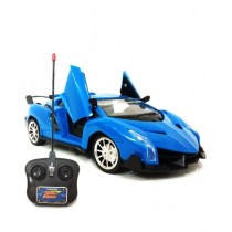 Planet X RC Lamborghini Door Opening function - Blue (PX-10335)