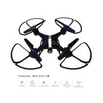 Planet X Gyro Live Wifi Camera Quadcopter Drone (PX-10401)