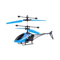 Planet X Flying Helicopter with Palm Sensor Rechargeable (PX-10405)