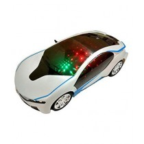Planet X RC BMW Car with Led Lights (PX-10407)