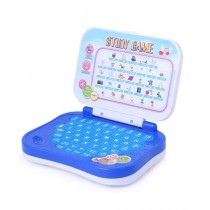 Planet X Disney Frozen Anna & Elsa Mini Educational Laptop (PX-10697)