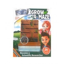 Planet X Grow A Maze Science Experiment Kit (PX-10727)