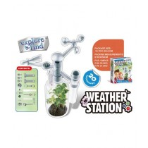 Planet X Weather Station Science Experiment Kit (PX-10731)