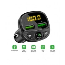Sit N Shop  2 In 1 Bluetooth USB MP3 And Car Charger
