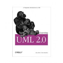 Learning UML 2.0 Book 1st Edition