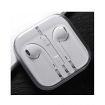 Asif Enterprises Gionee In Ear Earphones White (Pack of 2)