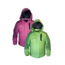 World of Promotions Waterproof Polyester Jacket (Pack of 2)