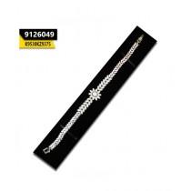 Kayazar Women's Stylish Bracelett Silver (9126049)
