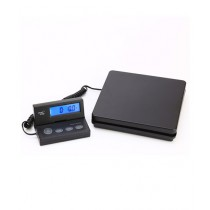 MeasuPro Smart Weigh Digital Shipping and Postal Scale (110lb)
