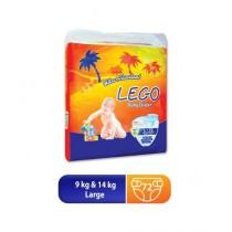 Mtek Hygiene Lego Diaper Large Pack of 72