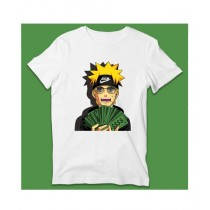 Vendor Kid Naruto Printed T-shirt for Men