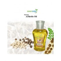 Herbyzone Moringa Ortho Oil 30ml