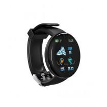 AliBazaar D18 Smart Watch Black