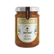 Harcheeez.Pk Mr Bee Wild Beri Honey (400 gm)