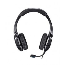 Tritton Kama Stereo Over-Ear Gaming Headset For PS4 and PS Vita Black