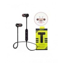 SS Traders Magnetic Wireless Bluetooth Sports Handsfree