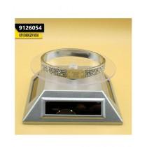 Kayazar M.K Cuff Bangle With Stones Gold (9126054)