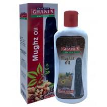 Ghani's Nature Mughz Oil 120ml