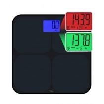 MeasuPro Smart Weigh Digital Memory Bathroom Scale (SMS500)