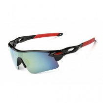 Luxurify Night Vision Outdoor Sport Mountain Bicycle Glasses (0113)
