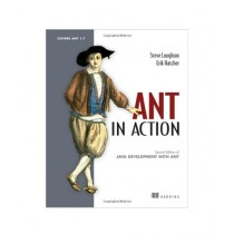 Ant in Action Covers Ant 1.7 Book 2nd Edition