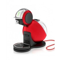 Nescafe Dolce Gusto Melody 3 Automatic Red Metal Coffee Maker