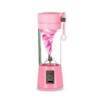 1link Pk 6 Blades USB Rechargeable Fruit Juice Mixer (0027)