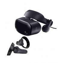 Samsung HMD Odyssey+ Headset With Motion Controllers (XE800ZBA-HC1US)