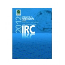 2012 International Residential Code Book 1st Edition