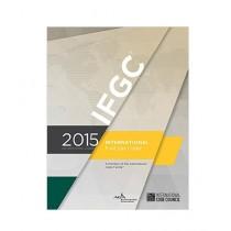 2015 International Fuel Gas Code Book 1st Edition