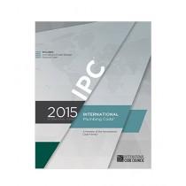 2015 International Plumbing Code Book 1st Edition