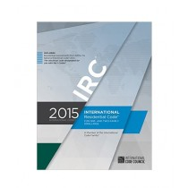 2015 International Residential Code for One- and Two-Family Dwellings Book 1st Edition