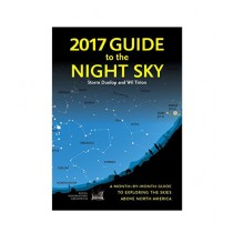 2017 Guide to the Night Sky Book