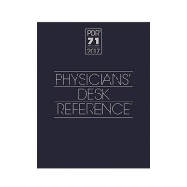2017 Physicians' Desk Reference Book 71st Edition