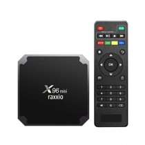 Versatile Engineering X96 Mini 4K 2GB 16GB Andriod TV Box