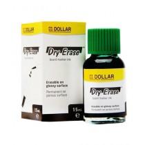 Dollar Whiteboard Marker Ink - Green