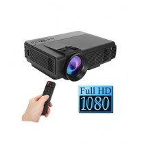 Versatile Engineering Leory Q5 3D 1080P HD LED Projector