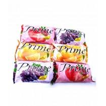 Bushrah Collections Prime Soap Pack of 6