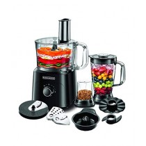 Black & Decker Food Processor (FX775)