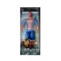 M Toys Simple Spiderman Figure for Kids