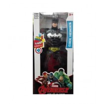 M Toys Battery Operated Batman Figure Toy