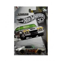 M Toys Hotwheels Zamac Model Car for Kids