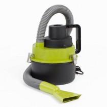 Consult Inn Portable Car Vacuum Cleaner Green