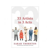 33 Artists in 3 Acts Book 1st Edition