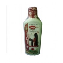 Desi Herbal Pharmacy Natural Hair Oil