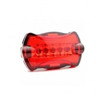 Ferozi Traders LED Rear Tail Bicycle Light
