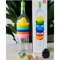 SnJ 8 Bin Tool Slicer Bottle