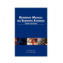 Reference Manual on Scientific Evidence Book 3rd Edition