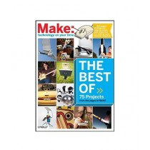 The Best of Make Book 1st Edition